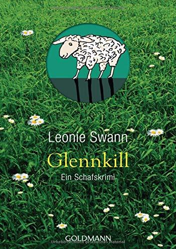 9783442478088: Glennkill: Ein Schafskrimi