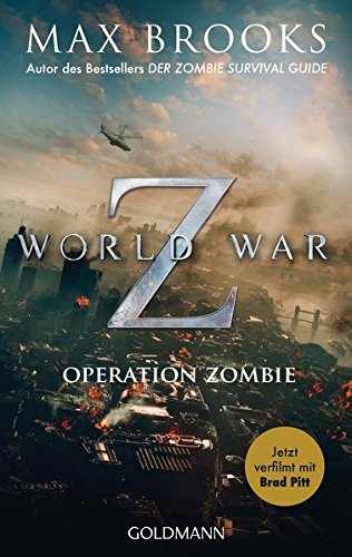 World War Z: Operation Zombie (Filmausgabe)