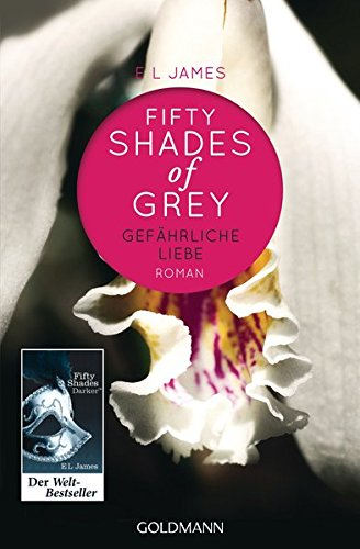 Fifty [ 50 ] Shades of Grey: James, E. L.