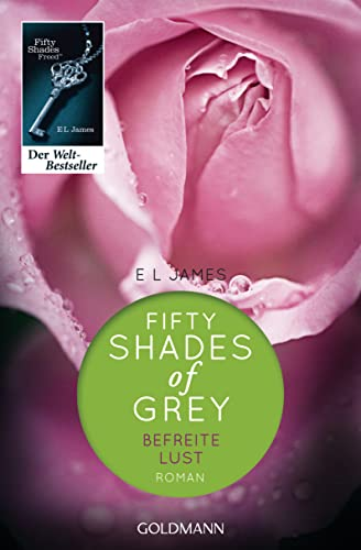 Fifty [ 50 ] Shades of Grey: E. L. James