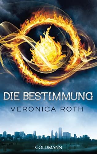 9783442479443: Die Bestimmung (German Edition)