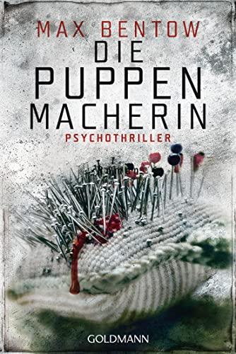 9783442480036: Die Puppenmacherin: Ein Fall f�r Nils Trojan 2