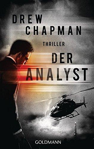 9783442480593: Der Analyst: Thriller