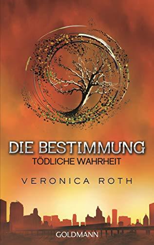 Bestimmung: Veronica Roth (author)
