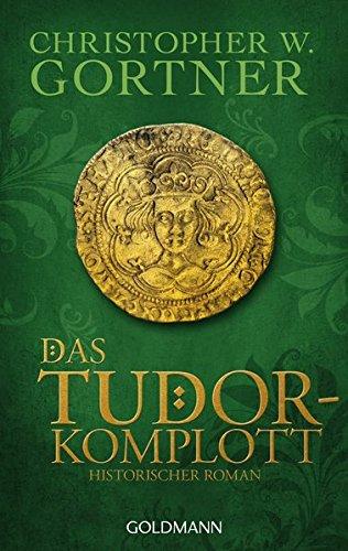 9783442481293: Das Tudor-Komplott