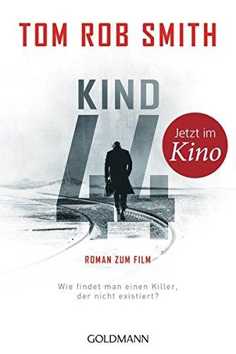 9783442481859: Kind 44: Leo Demidow 1 - Wie findet man einen Killer, der nicht existiert?