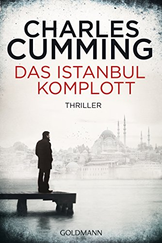 9783442482511: Das Istanbul-Komplott