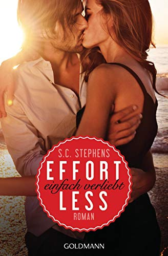 9783442482535: Effortless: Einfach verliebt - (Thoughtless 2) - Roman