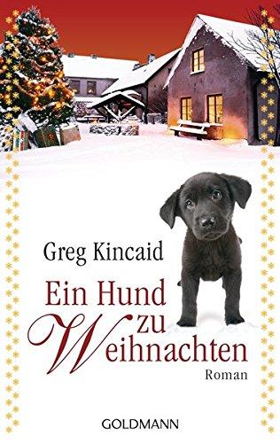 9783442483549: Ein Hund zu Weihnachten