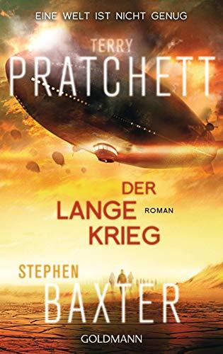 Der Lange Krieg : Lange Erde 2 - Roman - Terry Pratchett