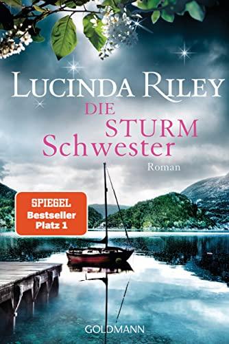 9783442486243: Die Sturmschwester 2: Roman - Die sieben Schwestern Band 2
