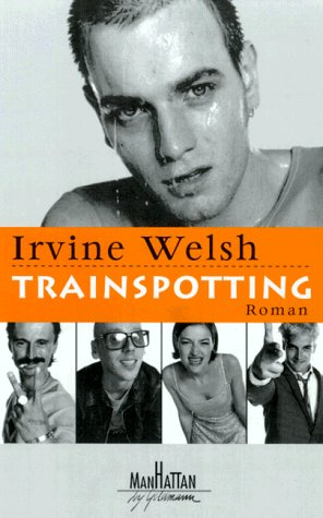 9783442540129: Trainspotting