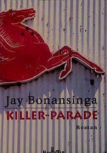 9783442540600: Killer-Parade (Killerparade)
