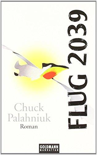 9783442541676: Flug 2039. (German Edition)