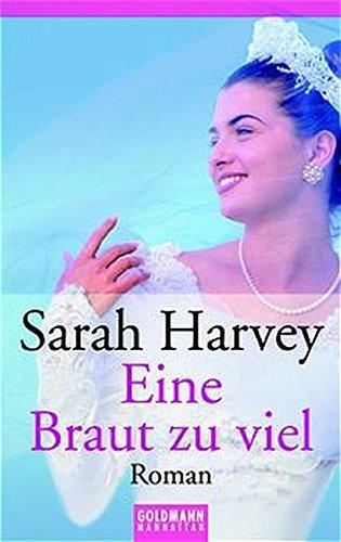 9783442541843: Eine Braut zu viel.