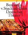9783442541911: Deutsches Theater by Benjamin von Stuckrad-Barre