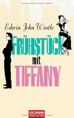 9783442542222: Fr�hst�ck mit Tiffany