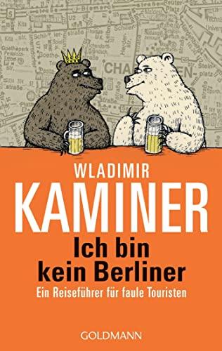 9783442542406: Ich bin kein Berliner (German Edition)