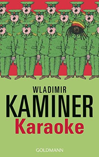 Karaoke: Wladimir Kaminer
