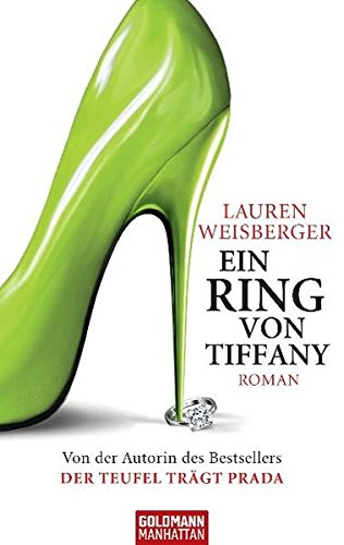Ein Ring von Tiffany (3442542677) by Lauren Weisberger