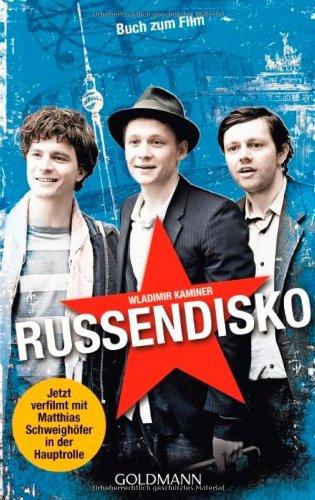 9783442545193: Russendisko (German Edition)