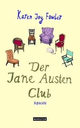 Der Jane Austen Club - Fowler, Karen J., Ingendaay, Marcus