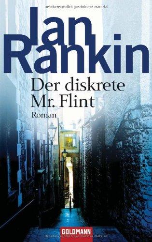 9783442546237: Der diskrete Mr. Flint