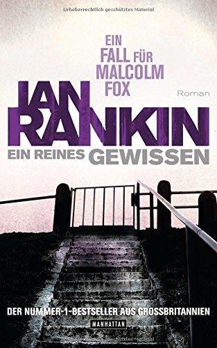 Ein reines Gewissen (3442546508) by Ian Rankin