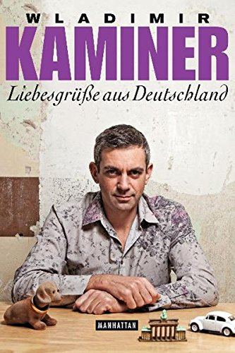 9783442546572: Liebesgrüße aus Deutschland