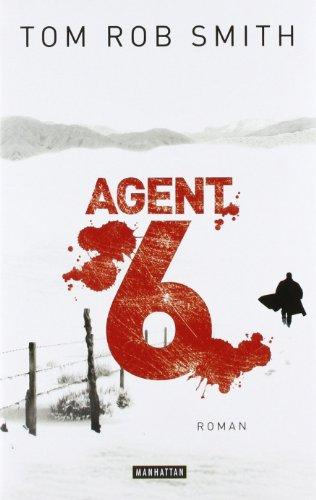 9783442546770: Agent 6