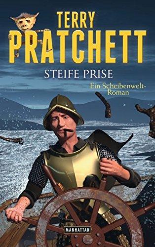 Steife Prise: Ein Scheibenwelt-Roman - Terry, Pratchett,