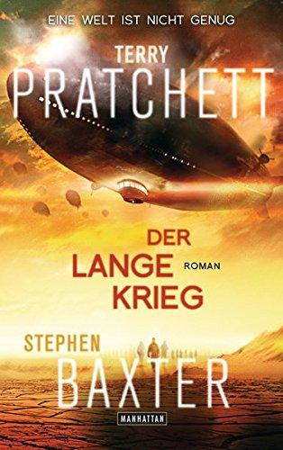Der Lange Krieg - Terry Pratchett, Stephen Baxter, Gerald Jung