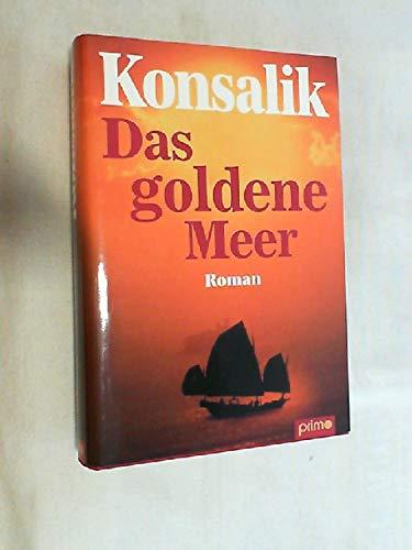 9783442550432: Das goldene Meer