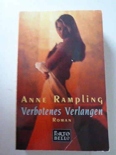 Verbotenes Verlangen.: Rampling, Anne
