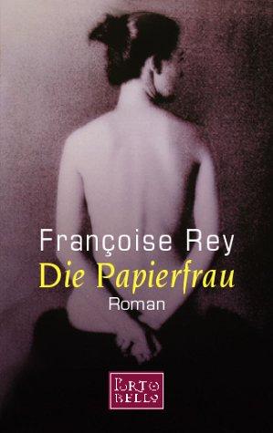 9783442551798: Die Papierfrau
