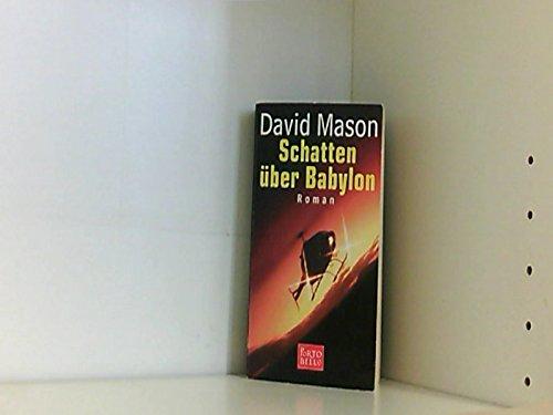 9783442552795: Schatten über Babylon