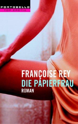 9783442553822: Die Papierfrau.