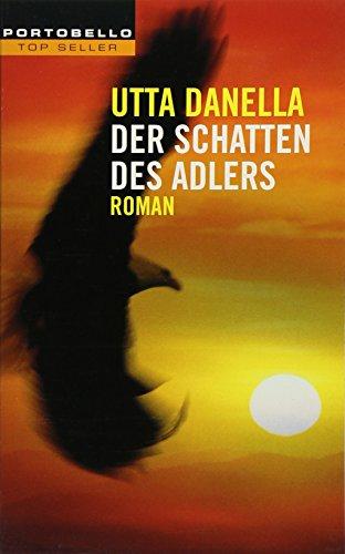 9783442554263: Der Schatten des Adlers
