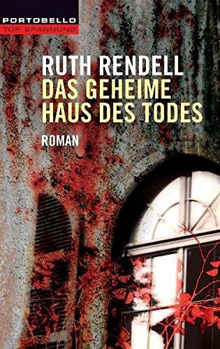 9783442554836: Das geheime Haus des Todes: Roman