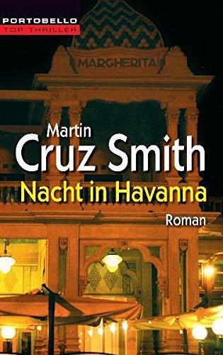 9783442554959: Nacht in Havanna