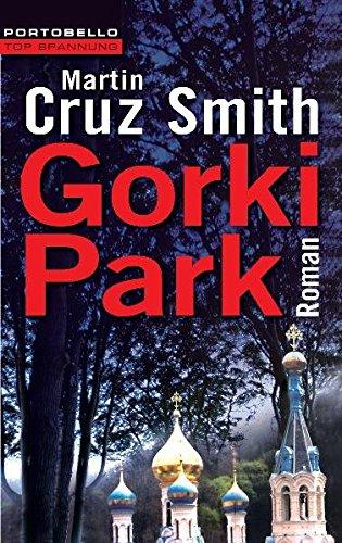 9783442555338: Gorki Park