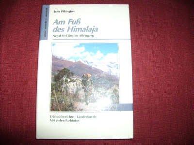 9783442710263: Am Fuß des Himalaja