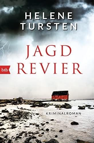 9783442713134: Jagdrevier