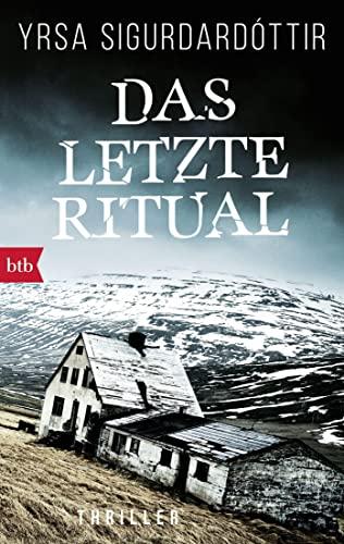 9783442714407: Das letzte Ritual
