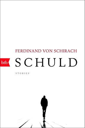9783442714971: Schuld: Stories