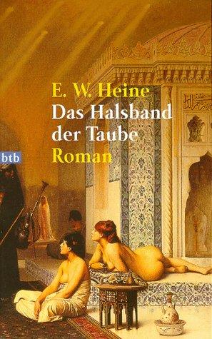 9783442720002: Das Halsbad Der Taube (German Edition)