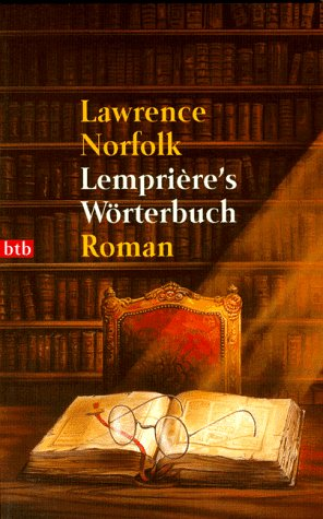 Lempriere's Wörterbuch. (3442720133) by Lawrence Norfolk