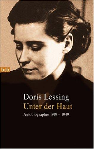 9783442720453: Unter der Haut: Autobiographie 1919 - 1949