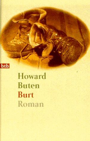 9783442721108: Burt