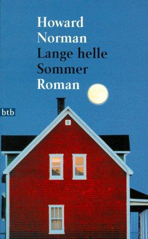9783442721382: Lange helle Sommer